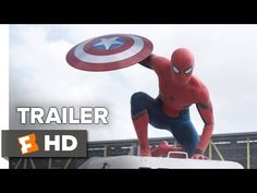 OHHHHHH MMMYYYY GGGOOOODDDD!!! I CANNOT WAIT ANY LONGER! IT NEEDS TO BE MAY!! Captain America: Civil War Official Trailer #2 (2016) - Youtube
