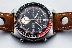 Seiko 6139-6030 Speed-Timer