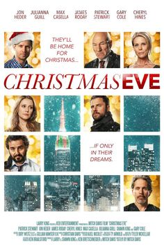 Watch->> Christmas Eve 2015 Full - Movie Online