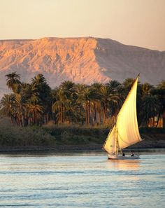Cairo honeymoon? Set sail on the Nile and make a little history of your own as you pass wonders like the Great Sphinx of Giza and the Pyramid of Khufu.