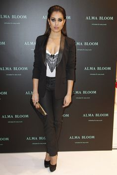Evento de la firma Alma Bloom