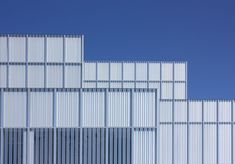 [1-Uniform pattern] david chipperfield / anchorage museum