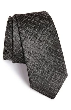 ALEXANDER OLCH Textured Silk Tie available at #Nordstrom