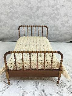 Rocking Bed Frame bill clnger - windsor rocking chair | miniature furniture