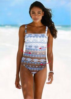 e6e8215a8 16 Best maillots bains images   Swimsuit, Unitards, Bathing Suits