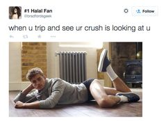 Sensuality: | 23 Feelings Anyone With A Crush Will Understand