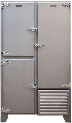 Retro Refrigeration