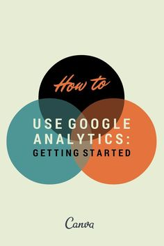 How to Use Google Analytics: Getting Started #business Small business success tips #success