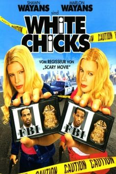 african american movie posters | to my movies white chicks movie 2004 two disgraced african american ...