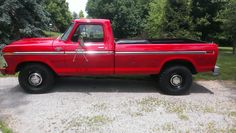 calling all super camper specials - Page 74 - Ford Truck ...