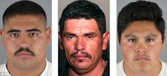 Mexican cartel violence spills into U.S. as 'drug assassin' pleads no contest to beheading man in Arizona  Crisantos Moroyoqui-Yocupicio, 39, has pleaded no contest to 2010 beheading in Phoenix apartment  Only one of three suspected hit men have been arrested  Cartel killings in U.S. are said to be rare out of fear of attention from American authorities  Victim and four suspects all are from Mexico and were in the U.S. illegally