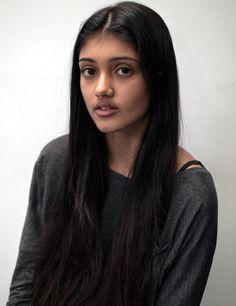 One of Priya's girls