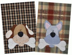 Dog Quilt Patterns - Bing Images