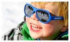 Okulary przeciwsłoneczne BABIATORS POLARYZ. 3 7 Pa