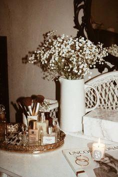 Vanity details ✨✨