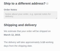 WooCommerce Order Delivery 1.0.5 Extension - Get Lot