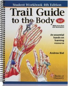 Trail Guide to the Body (student workbook)