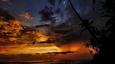 Reposting @adityank: #loveandlight #psychic #spiritualhealing #sunset #srilanka