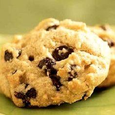 Recette Cookies à la Chicorée