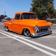 Lowrider Trucks, Lowered Trucks, Chevy Pickup Trucks, Gm Trucks, Chevy Pickups, Chevrolet Trucks, Chevy Stepside, Chevrolet Chevelle, Lifted Trucks