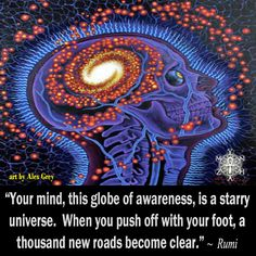 """""""Your mind, this globe of awareness, is a starry universe. When you push off with your foot, a thousand new roads become clear."""" ~ Rumi Bird Watcher Reveals Controversial Missing Link You NEED To Know To Manifest The Life You've Always Dreamed Of... http://vibrational-manifestation-today-vm.blogspot.com?prod=UdnKDnVq"""