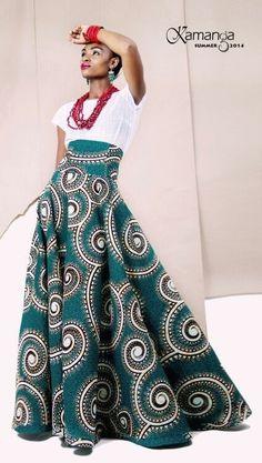 Girl Talk: Beauty Secrets from Africa (Part 1)