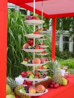 Fruit Etageres