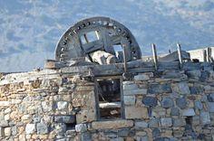 Ελούντα ανεμόμυλος #windmill #Crete