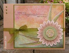 Kreamiek: Bloemenkaarten