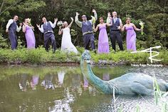 #wedding #wedding photos #wedding photography #wedding party #tracey rapp