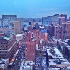 New York City view #nyc