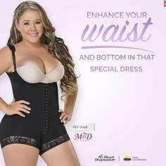 4923b32b5 Fajas Colombianas ◌ Top Rated Shapewear