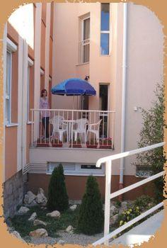 Platán Idősek Otthona, Ápolási Intézet Stairs, Outdoor Decor, Home Decor, Stairway, Decoration Home, Room Decor, Staircases, Home Interior Design, Ladders