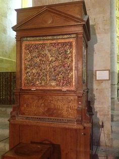 Catedral de Salamanca (24-08-2015)
