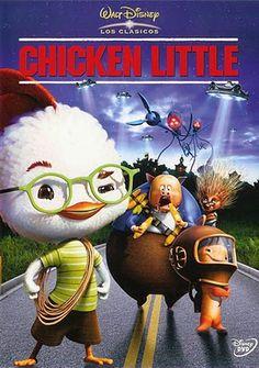 Chicken Little - Disney