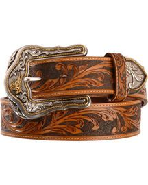 Find Tony Lama Men's Westerly Ride Leather Belt Reg And Big Tan 34 online. Shop the latest collection of Tony Lama Men's Westerly Ride Leather Belt Reg And Big Tan 34 from the popular stores - all in one Cowgirl Belts, Western Belt Buckles, Western Belts, Western Wear, Western Cowboy, Cowboy Hats, Leather Belts, Leather Tooling, Leather Men
