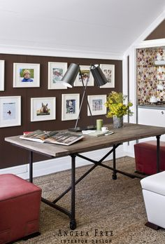 Angela Free Design/Mill Valley Guest Cottage
