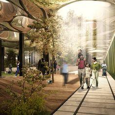 Lowline creators launch Kickstarter campaign for underground park in New York