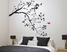 Stunning Ideas for Vinyl Wall Decals for the Home and Office