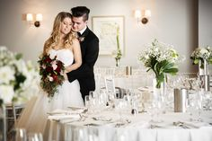 Imagine your reception in our ballroom