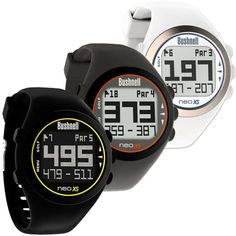 Top Golf GPS Watch