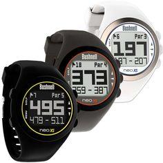 Top Golf GPS Watch