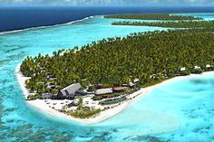 On the Waterfront Indeed: The Brando Resort, Polynesia - Eluxe Magazine