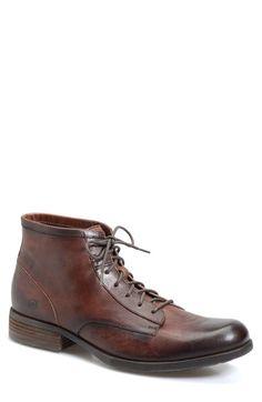 Børn 'Mercado' Plain Toe Boot (Men)