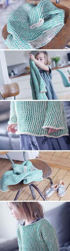 - The Junior - Summer knit fromBabaá