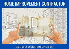Know a few significant reasons why you should appoint a professional home improvement contractor. #homeremodel #home #homedecor #homedesign #house #homerenovation #homeimprovement #homeimprovementprojects #homeimprovementcontractor #HomeImprovementHacks #HomeImprovementServices #homeimprovementideas #houserenovation #HouseRemodeling #houseexpert #kitchenremodelingservices #losangeles #losangelesrealestate #usa Home Improvement Contractors, Home Improvement Projects, Home Renovation, Home Remodeling, General Contractors, Room Additions, Buying A New Home, New Homes, Floor Plans
