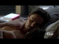 """Beauty and the Beast Season 1 Episode 16 Sneak Peek/ Producer's Preview """"Insatiable"""" """"Insatiable"""" Official Description: CAT AND VINCENT GET A FRESH START — After taking their relationship to a new level, Cat (Kristin Kreuk) and Vincent (Jay Ryan) are forced to deal with reality when someone appears to be the framing the vigilante. Evan (Max Bro..."""