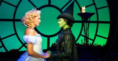Wicked is returning to the North East! wicked | stage shows | west end | wicked tour | musicals | west end tour | sunderland | north east | Sunderland Empire Theatre