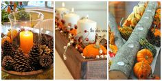 20 Effortlessly Beautiful DIY Fall Centerpieces - CountryLiving.com