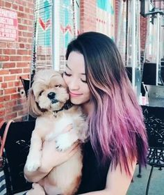 Arden & Chewy